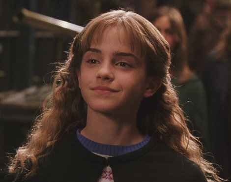 The essential history of emma watson s path to hotness stay for the credits - Harry potter movies hermione granger ...