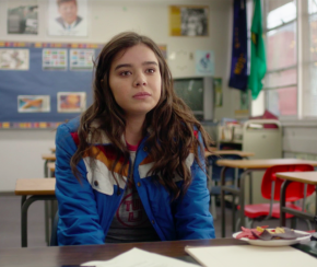 "Review: ""The Edge of Seventeen"""