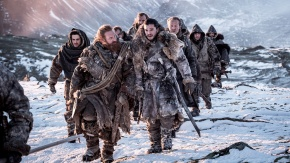 "<i>Game of Thrones</i> ""Beyond the Wall"" recap: Viserion"