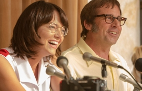 """Battle of the Sexes"" proves tennis highlights are boring"