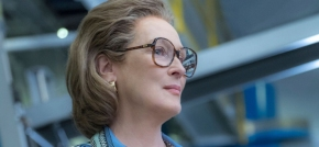 """Meryl Streep is a force in """"ThePost"""""""