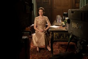 "<i>The Crown</i> ""Beryl"" and ""Marionettes"" recap: Queen for modern era"